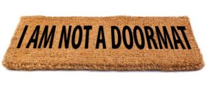 Being Generous without being a Doormat